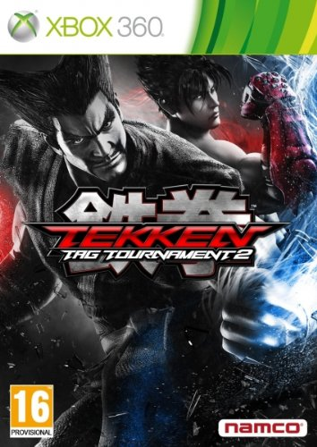 Namco Bandai Games Tekken Tag Tournament 2, Xbox 360