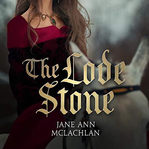 『The Lode Stone』のカバーアート