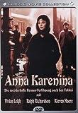 Anna Karenina - Vivien Leigh