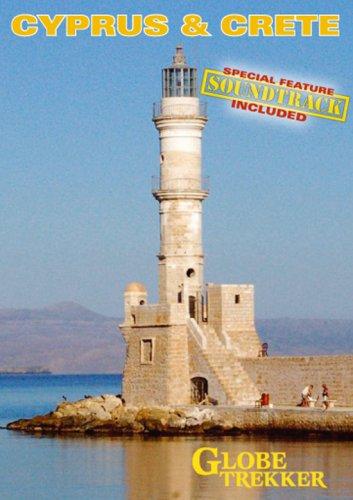 Cyprus and Crete [DVD] [2008] [UK Import]
