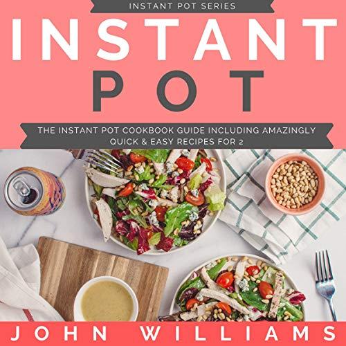 Instant Pot cover art
