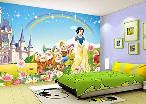 AQSGH Personalizada personalizado pintura de pared grande 3D de ...