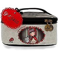 Neceser Gorjuss Little Red Riding Hood, Multicolor, 22 cm