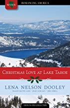 Christmas Love at Lake Tahoe: No Thank You/The Christmas Miracle/Shelter in Seattle/Dating Unaware (Romancing America: Nevada)