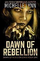 Dawn of Rebellion: Large Print Edition