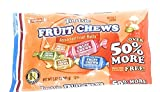 Tootsie Fruit Chews Assoretd Fruit Rolls - 5.83oz Extra Value Bag