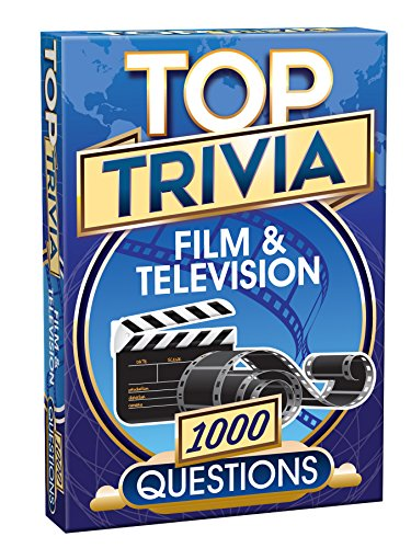 Cheatwell Games Top Trivia-TV & Film thumbnail