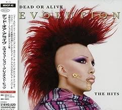 dead or alive evolution