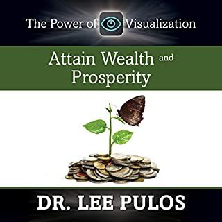 Attain Wealth and Prosperity audiobook cover art