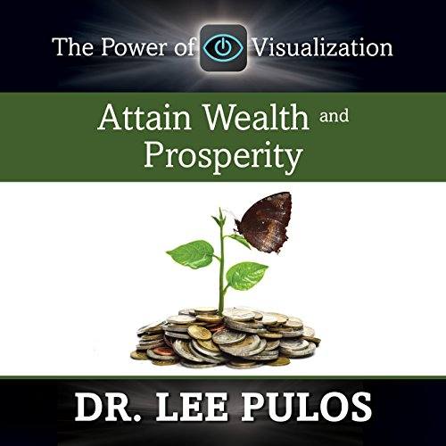 Attain Wealth and Prosperity cover art