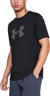 Under Armour Erkek Big Logo Kısa Kollu Tişört