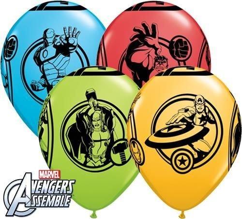 Avengers Rassemblement non Message 11 \