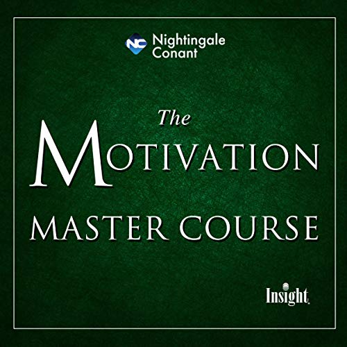 The Motivation Master Course cover art
