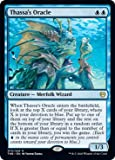 Magic: The Gathering - Thassa's Oracle - Theros Beyond Death