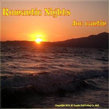 Romantic Nights - Single