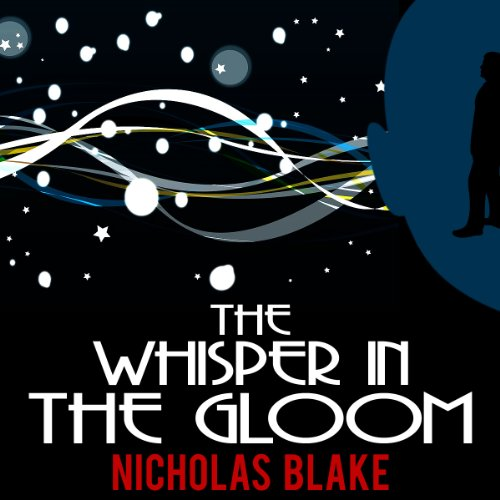 The Whisper in the Gloom audiobook cover art