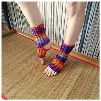 wool leg gaiters