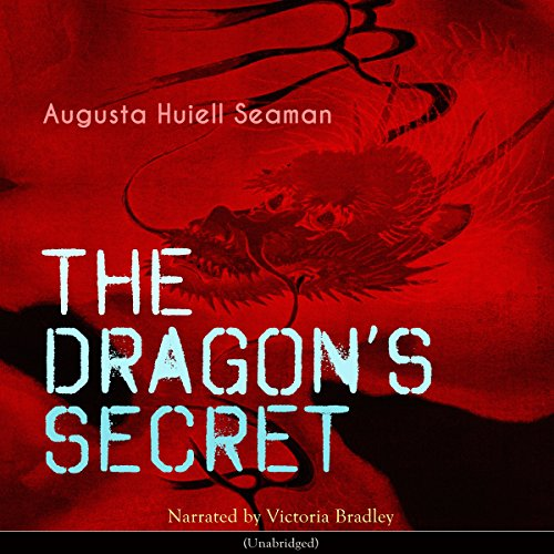 The Dragon's Secret audiobook cover art