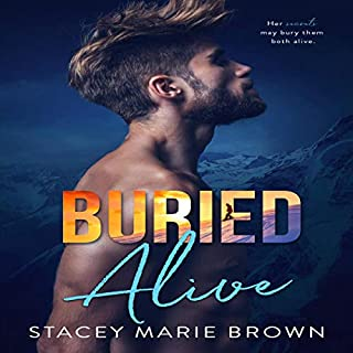 Buried Alive audiobook cover art