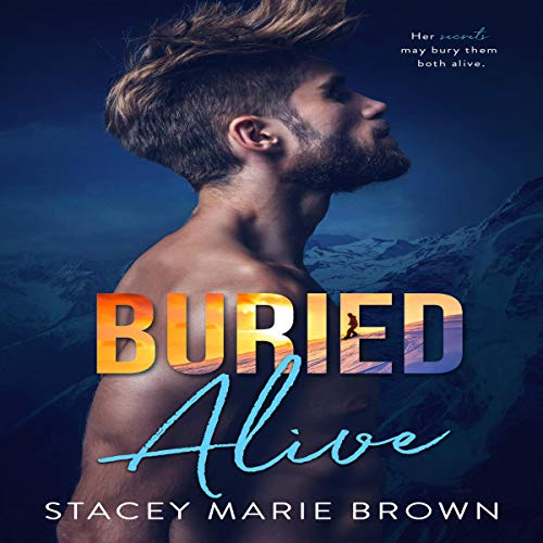 Couverture de Buried Alive