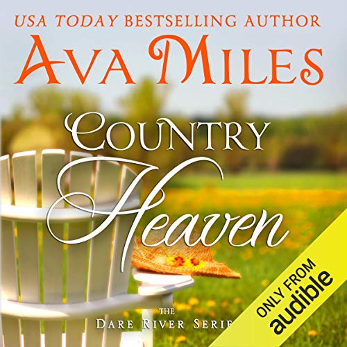 Country Heaven  By  cover art