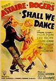 Brandhei- Enterprise-4619-12x18-LM Shall We Dance Fred