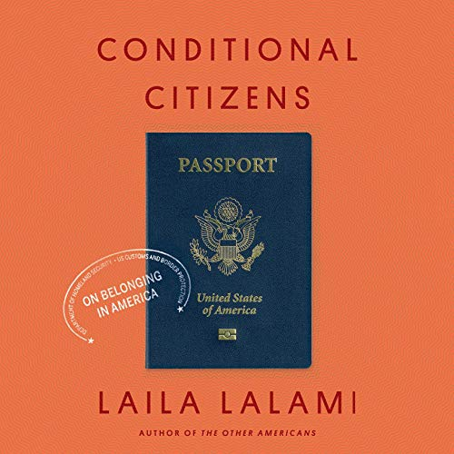 Conditional Citizens cover art