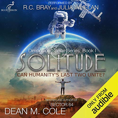 Solitude cover art