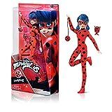 Miraculous: Tales of Ladybug and Cat Noir 50001 muñecas y Accesorio para muñecas