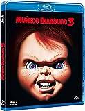 El Muñeco Diabólico 3 [Blu-ray]...