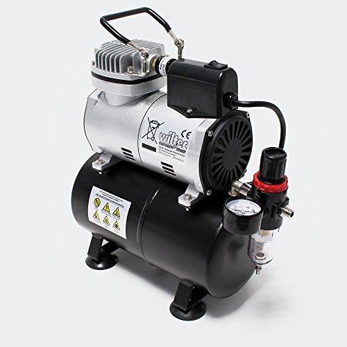 Airbrush Kompressor AF186 - 2