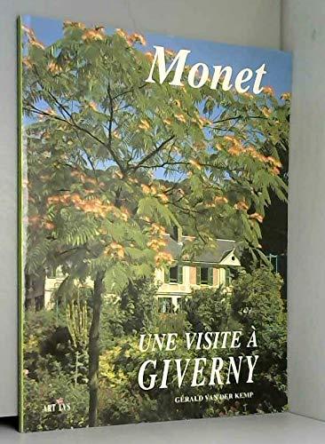 Une visite à Giverny PDF Books