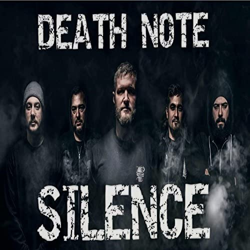 Death Note Silence