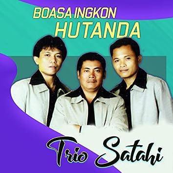 Boasa Ingkon Hutanda