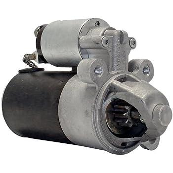 Magneti Marelli by Mopar RMMSR00087 Starter Motor