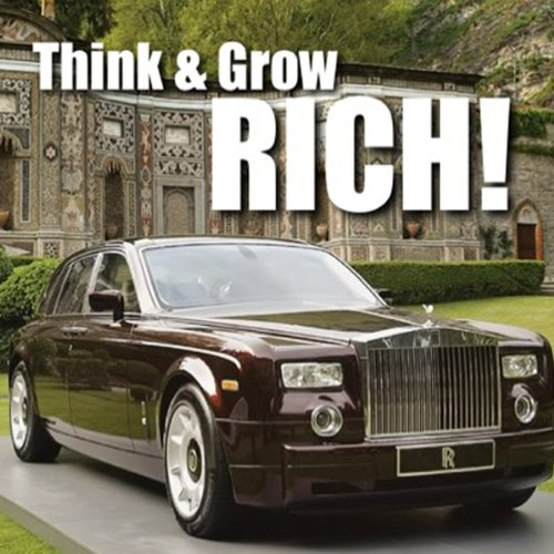 Think & Grow Rich cover art