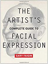 Best the artist's complete guide to facial expression Reviews
