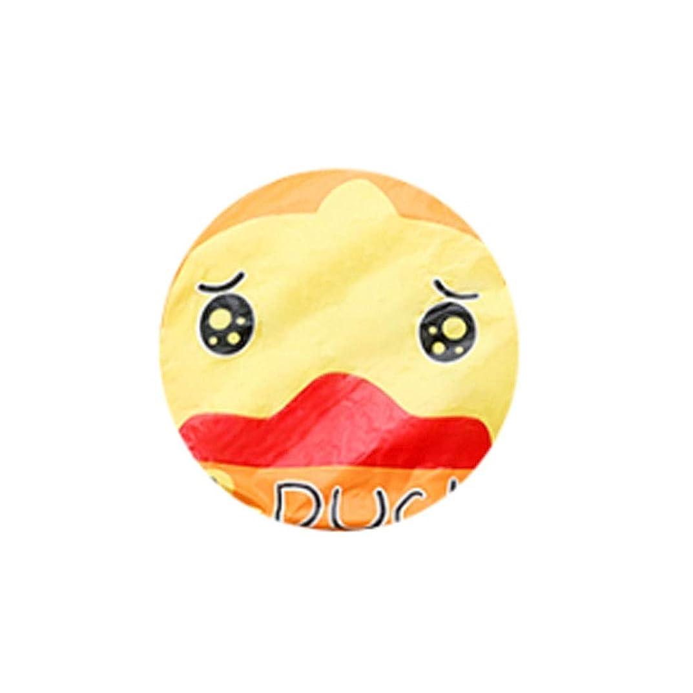 抽出デザイナーインカ帝国JINSHANDIANLIAO シャワーキャップ、レディースシャワーキャップレディース用のすべての髪の長さと太さのデラックスシャワーキャップ - 防水とカビ防止、再利用可能なシャワーキャップ。 (Color : 4)