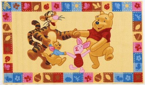 ToyOne Galleria farah1970 - CM 170x100 Los ni?os de la Marca de alfombras con licenc