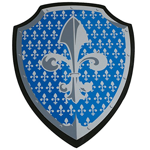 Le Coin des Enfants Le Coun des Enfants27262 Claymore Mousse Shield Jouet (Taille Unique)