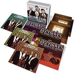 Juilliard String The Beethoven Quartets 1964-1970