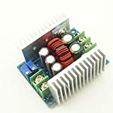 ghfcffdghrdshdfh 300W 20A Constant Current Adjustable Step Down Converter Voltage Buck Module