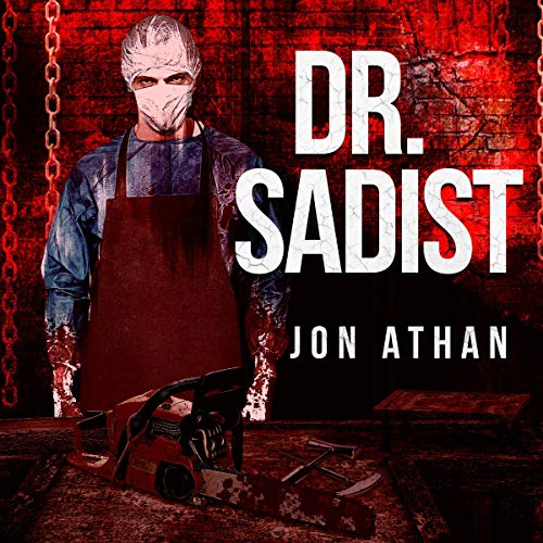 Dr. Sadist  By  cover art