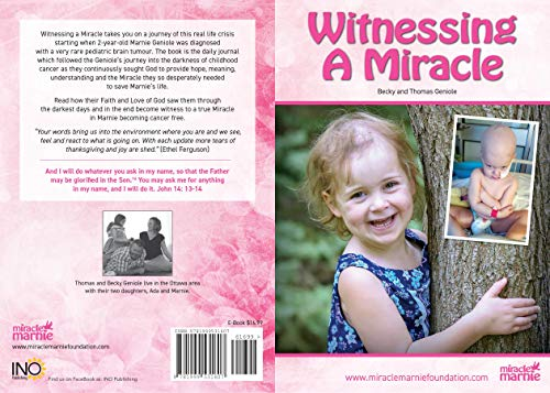 Witnessing a Miracle (English Edition)