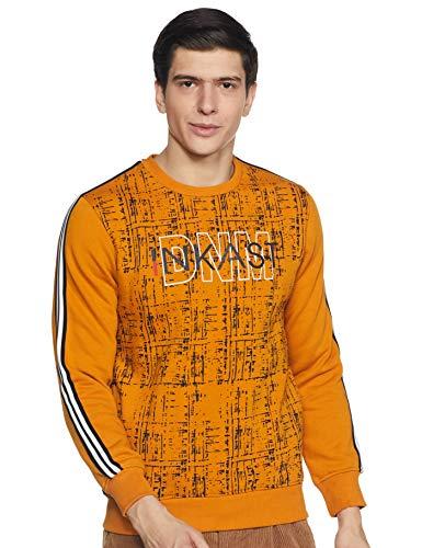 Amazon Brand – Inkast Denim Co. Men Sweatshirt