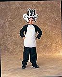 Costume gatto Silvestro™ bambino 5 a 7 anni