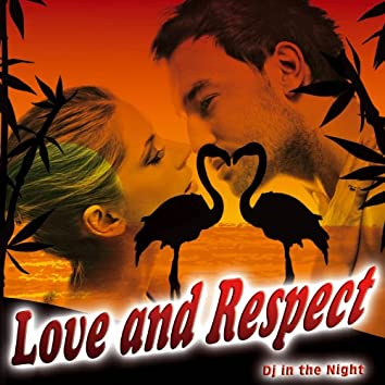 Love and Respect - Single