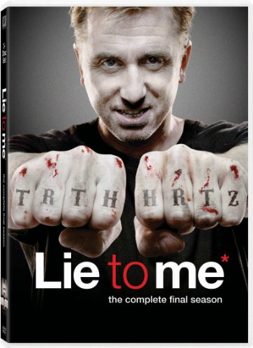 Lie To Me: Season 3