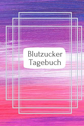 Blutzucker Tagebuch: diabetiker tagebuch klein, diabetiker tagebuch typ 1,diabetiker tagebuch typ 2,Blutzucker Insulin Tagebuch