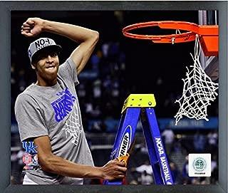 NBA Anthony Davis University of Kentucky Wildcats 2012 Final Four Championship Photo (Size: 12